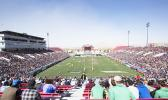 Sam Boyd Stadium [photo: Joe Hamby]