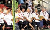 Samoa Cabinet photo from June 2018