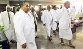 Samoa Congregational Christian Church ministers