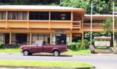 Samoa Consulate office in American Samoa