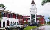 Tupua Tamasese Meaola Hospital