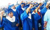 Celebrating 2019 Samoana High School grads.