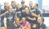 Samoana championship team
