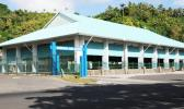 Samoana High School gym