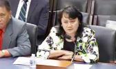 American Samoa Medicaid Agency Director Sandra King-Young