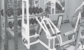 Equipment in the new Sau Ia Bodybuilding and Fitness gym
