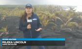 Hawaii News Now reporter on the Big Island