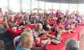 Senior Citizens at the 2020 Christmas Program