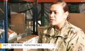 Sergeant Merieni Tupuimatagi,