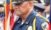 Former DPS police lieutenant Siaosi Aiono