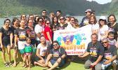 American Samoa's Filipino Community's Catholic Church Organization