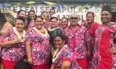 Disability Awareness Week activities at Pava'ia'i Elementary School