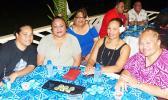 Nisi o le au usufono a Amerika Samoa