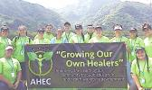 Th e 2017 Summer Health Academy, headed by the American Samoa Area Health Education Center (ASAHEC) under the American Samoa Community College, was one of the most promising and exciting programs our island had this summer. [photo: Mark Espiritu]