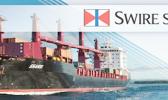 Swire Shipping logo