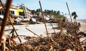 Ruins at Vakaloa Resort in Tonga