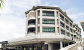 U.S. Embassy Apia, Samoa