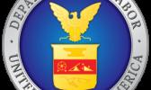 US-DOL logo