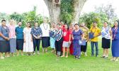 Leaders of Samoan Organizations awarded U.S. Government grants
