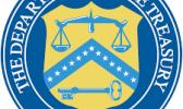 U.S. Treasury logo