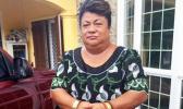 Tualauta Representative Vui Florence Saulo