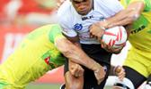 Fiji vs Ausies