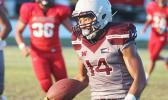 Jacob Omani